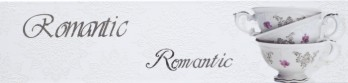 Decor Veronika Romantique Blanco