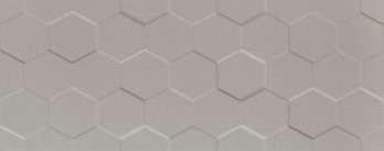 Elementary grey hex STR