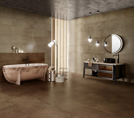 Love Ceramic Tiles «Metallic»